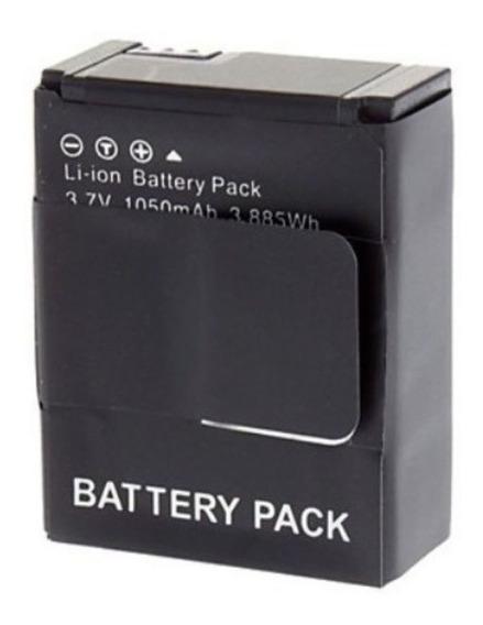 Bateria P/ Gopro Hero3 Hero3+ Black White Silver Edit. Nova