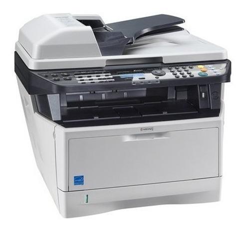 Impressora Kyocera M2035 Usada - Acompanha Toner