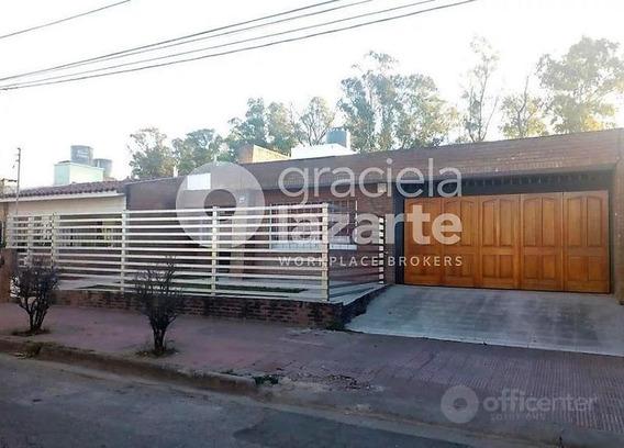 Casa En Venta - Parque Velez Sarsfield