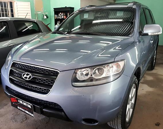 Hyundai Santa Fé 2.7 4x4 Full