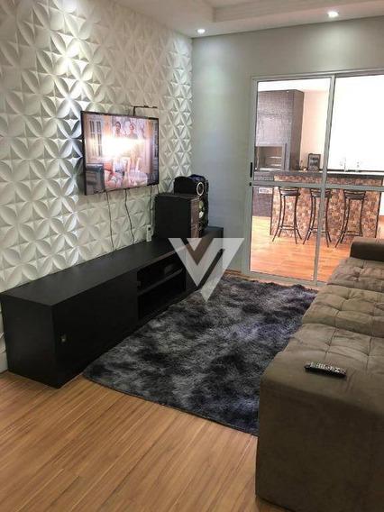 Casa À Venda - Condomínio Terra Nova Sorocaba - Sorocaba/sp - Ca0893