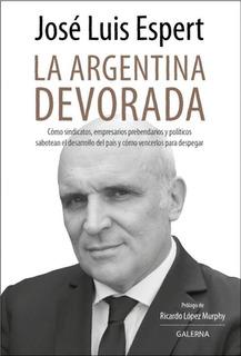 Lote De 2 Libros De Jose Luis Espert