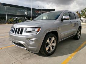 Jeep Grand Cherokee 5.7 Limited Premium V8 4x2 Mt 2014