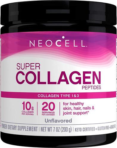 Colágeno  Hidrolizado Polvo Neocell
