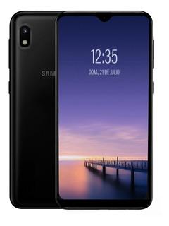 Samsung A10 Color Negro 32 Gb