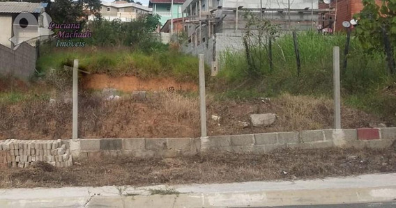 Terreno Residencial Para Venda Em Atibaia, Jardim Maristela - Te00178_2-905098