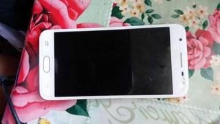 Celular Samsung Galaxy J5 Prime 32gb Dourado