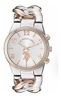 Reloj Polo Mujer 100% Original