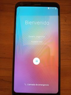 Celular LG Q6 32 Gb Ram