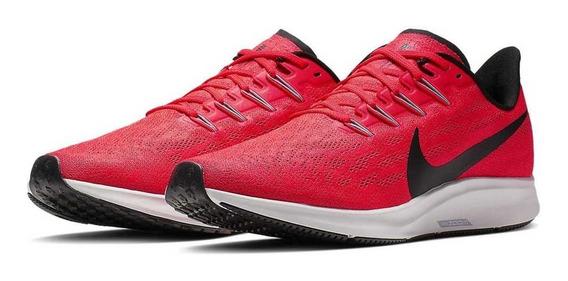 Tenis De Competencia Nike Air Zoom Pegasus 36 Hombre