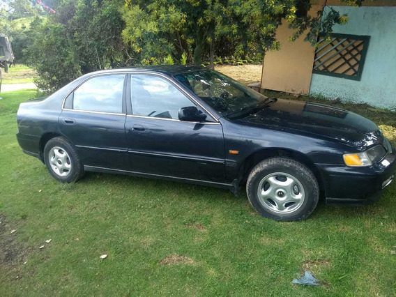 Honda Accord Ex 1995