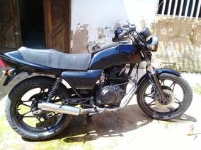Honda Cb 400 Honda Ano1981 Cb400 L