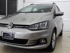Volkswagen Suran 1.6 Highline 101cv Cuero 2018 60.000km!