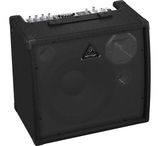 Amplificador Behringer Ultratone K1800fx Permuto