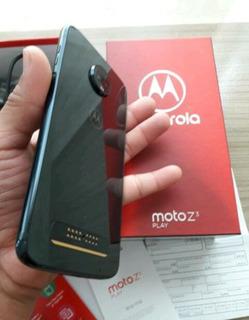 Moto Z3 64gb Original