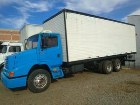 Mb 1618 / Bau / Truck - 6x2