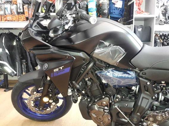 Yamaha Mt 07 St Tracer Abs Mod 2018 ++ Palermo Bikes