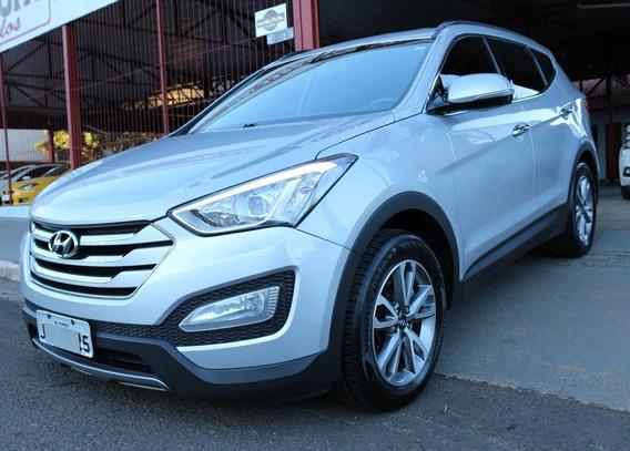 Hyundai Santa Fe 3.3 5l 4wd Aut. 5p 2015