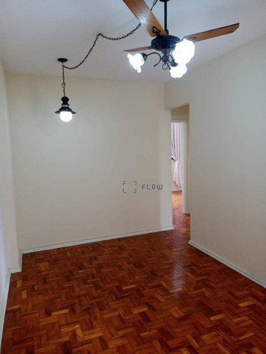 Imagem 1 de 22 de Apartamento 62m², 2 Dormitorios,  1 Vagas - Bela Vista - Ap12239