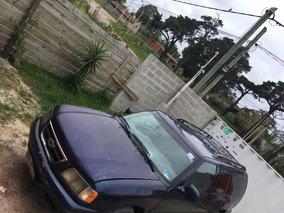 Chevrolet Blazer Dlx
