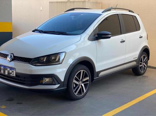 Volkswagen Fox 2020 1.6 Xtreme Total Flex 5p