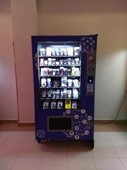 Inicia Negocio Maquina Vending Gadgets Tecnologia Con Envio