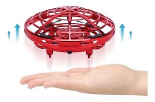 Mini Drone Juguete Para Niños Con Sensores Infrarrojos