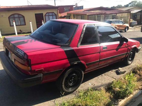 Toyota Tercel 1990