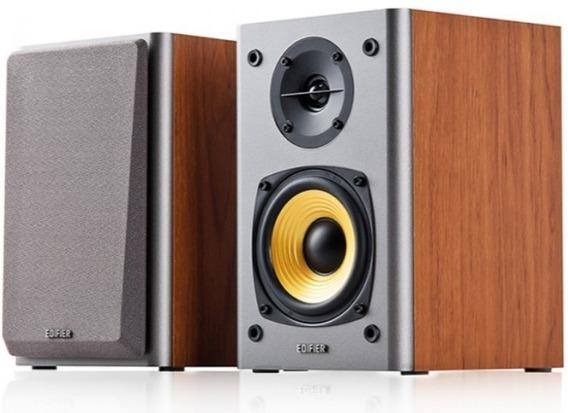Monitores De Audio E Referencia Edifier Para Estúdio E Djs