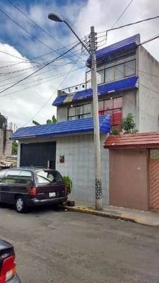 Casa Para Remodelar En Las Lajas, Santa María Aztahuacán.