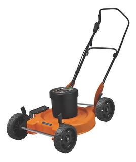 Cortador de grama elétrico Tramontina CE45M 2500W laranja e preto 110V