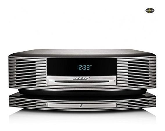 Sistema De Som Bose Wave Sound H Music System Nf E Garantia