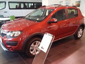 Renault Stepway Privilege 1.6 Nav - Precio Promo (jc)