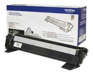 Toner Brother Original Tn1060 1060 Imp Hl 1200 1212 Dcp1617