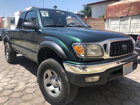 Toyota Tacoma Preruner 4 Cilindros