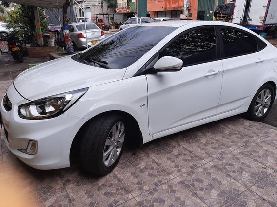 Hyundai I25 I25 Sedan Automatico