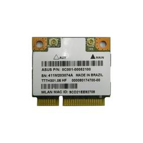 Placa Wireless Notebook Asus X550/x552 Aw-nb159h