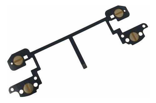 Cable Flex Boton Zl, Zr, L,r Nintendo Pro Controller Nuevo