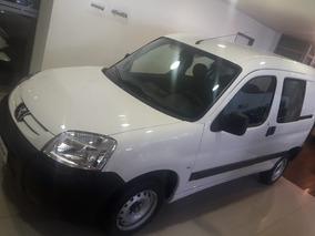Peugeot Partner 1.6 Hdi Confort 5 Plazas 0km