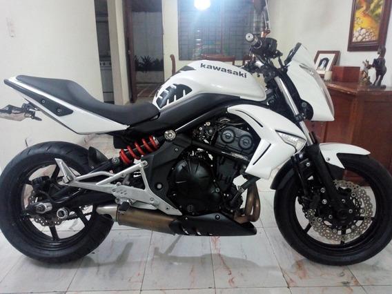 Kawasaki Er6n / Er 6n