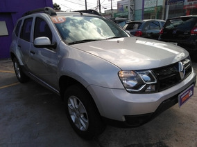 Duster 1.6 16v Sce Flex Expression Manual 28675km