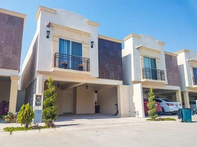 Casa En Venta En Villas San Angel 3 En Torreon
