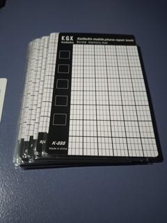 Almohadilla Magnética Para Técnicos De Electrónica