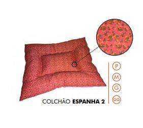 Colchao Espanha 2 Gg 70x80cm