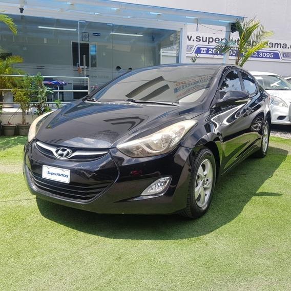 Hyundai Elantra 2013 $ 6500