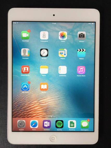 iPad Mini 16gb Wifi -sem Nf