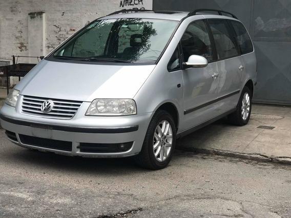 Volkswagen Sharan 1.9 Tdi Tiptronic