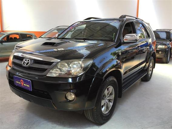 Toyota Sw4 3.0 Srv 4x4 16v Turbo Intercooler Diesel 4p Autom