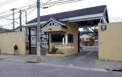 Sobrado Residencial Eurovillage - So0266