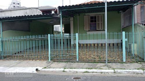 Casa Com 2 Dormitórios À Venda, 110 M² Por R$ 400.000,00 - São Miguel Paulista - São Paulo/sp - Ca1297